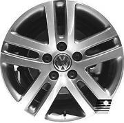 2007 Jetta Wheels
