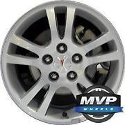 Pontiac G6 Wheels