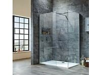 Complete Walk In Shower Bundle for £406.99