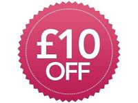 10£ off (NEW CLIENTS) SAFEST HAIR EXTENSIONS METHOD