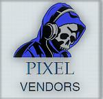Pixel Vendors