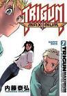 Trigun Manga