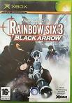 [Xbox]  Rainbow Six 3 Black Arrow