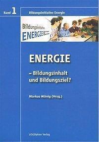 *NEU* ENERGIE