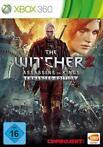 [Xbox 360] The Witcher 2 Assassins Of Kings Enhanced Edition