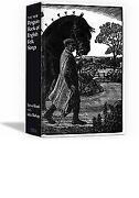 Penguin Book of English Folk Songs