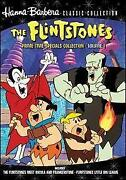 The Flintstones DVD