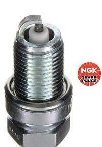 NGK BCPR6ES-11 Spark Plug  (Single Plug)