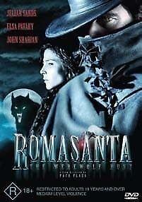 Romasanta (DVD, 2006)
