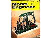 ENGINEER MAGAZINES