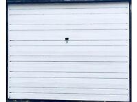 Garage Door Excellent Condition!
