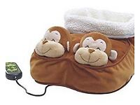 Cheeky Monkey Foot Massager