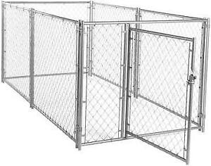 Looking to buy Dog Kennel Panels/Runs