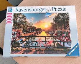 Ravensburger - 1000 Piece Jigsaw Puzzle