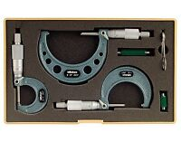 MICROMETER OUTSIDE 0-3 IN Set