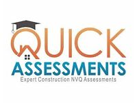 NVQ Level 2, 3, 4, 6 and 7 in construction industry