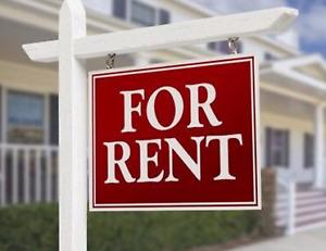 Cold Lake Rentals 1 & 2 Bedroom Executive Rentals for rent