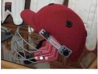XL cricket Helmet
