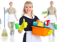 End of Tenancy Cleans/ Home Domestic Cleaning/ Commercial Office Cleans - West Midlands Birmingham