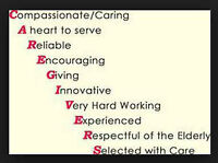 I am a NURSE AIDE/CAREGIVER LOOKING FOR WORK (NDG, COTE ST.LUC