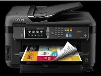 Perfect A3 COLOR PRINTER. LIKE NEW. FREE DELIVERY