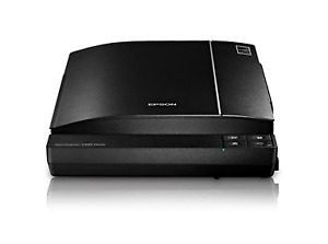 Scanner Epson Perfection V330