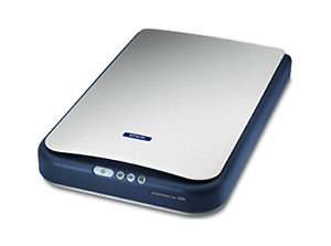 Scanner Epson Perfection 1250