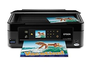 Epson Stylus NX430 Printer & Scanner