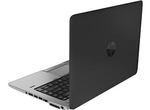 Hp 840 g1 business laptop 8GB memory intel i5 SSD
