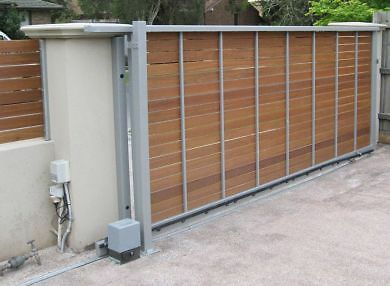 Sliding gate motor FULLY INSTALLED South Morang Whittlesea Area Preview