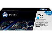 Encre couleurs pour imprimante laser HP,HP 122A