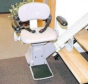 Stair Lift - 4' - 8' - 12'