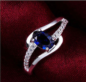 ring size 7 stamped 925 brand new