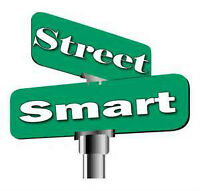 Street Smarts Driving Education