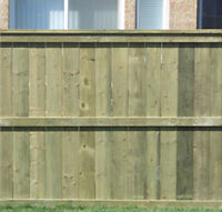 FENCE / POSTS / DECK INSTALLS NOW BOOKING