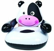 Baby Moo Cow / Panda Inflatable chair 50%  0ff sale Morley Bayswater Area Preview