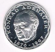 Adenauer Medaille