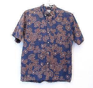aebf9400 Reyn Spooner: Casual Shirts | eBay