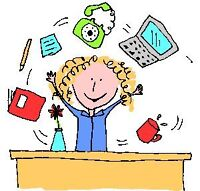 ADMINISTRATIVE/OFFICE ASSISTANT TO START ASAP!