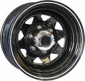 4x4 Sunraysia rims steel wheels trailer wheels From $60,+4WD TYRE