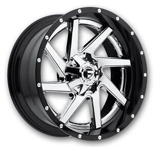 FUEL WHEELS--IN STOCK--ON SALE!!