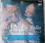 cd - Various - Sky Radio My Radio Vol.2 Romantische Loveso..