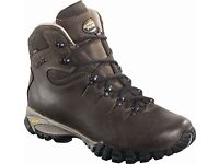 Ladies Meindl Toronto GTX Walking boots as new size 6