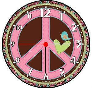 Peace Sign Wall Decors