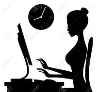 Seeking employment in Office Administration