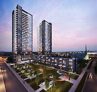 SONIC CONDOS ON DON MILLS AND EGLINTON ** VIP PRICING **