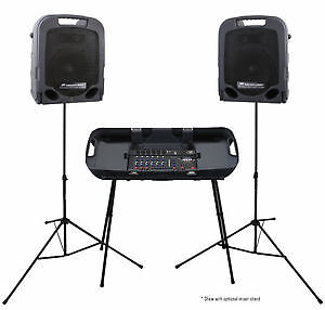 Peavey Escort Portable Sound System Kitchener / Waterloo Kitchener Area image 1