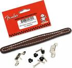 Fender Leather Handle