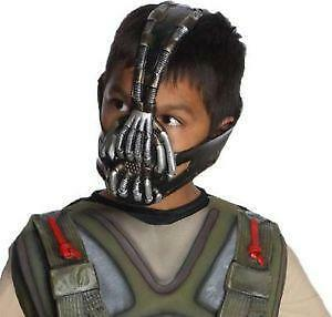 Child Bane Mask  sc 1 st  eBay & Bane Mask | eBay
