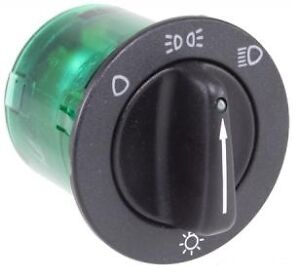 Saab Headlight Switch (900,9000,9-3)